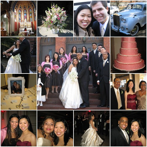 Andrea & Jerry's Wedding