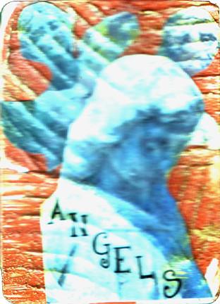 Texture Angel ATC