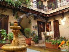 Hotel Beit Wakil, Aleppo