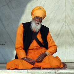Unknown Gursikh
