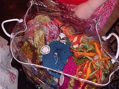 Cheva's Hats (sallyvillarreal) Tags: crochet hats etsy yarnshop
