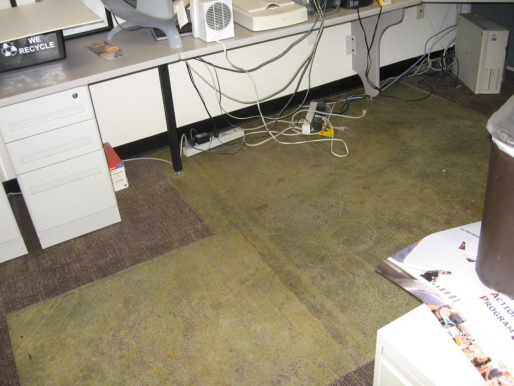 Hoover Carpet Cleaner Hook Up