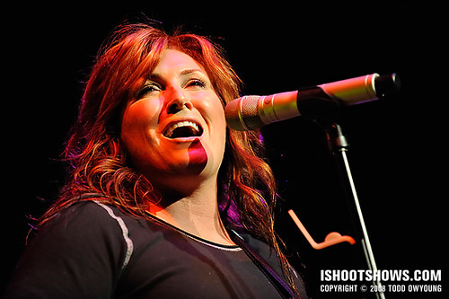 Jo Dee Messina @ the Chaifetz Arena -- 2008.04.26