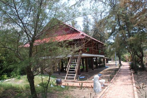 Van Hai resort - Quan Lan Island
