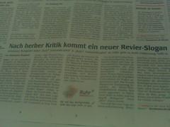 Ruhr ohne hoch N