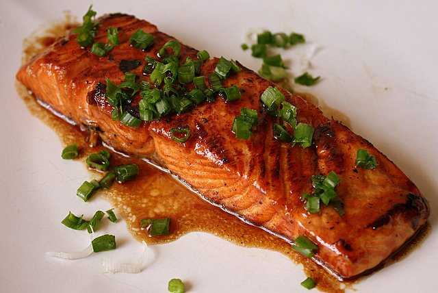 Australian salmon recipes