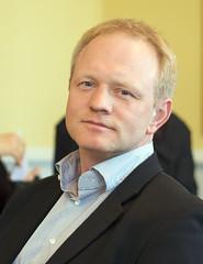 Sr. Bjarni Karlsson