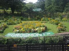 Grosmont (Shigatsuhana) Tags: grosmont northyorkshiremoorsrailway