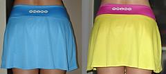 skirt sports -- roller girl