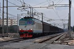 E652 130 Tigre (luciano.deruvo) Tags: e652130 tigre ferroviedellostato fs rfi mercitalia