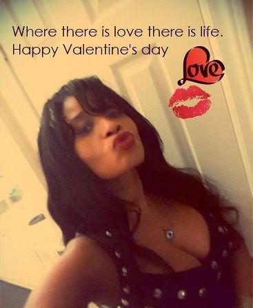 Valentine Day Picture