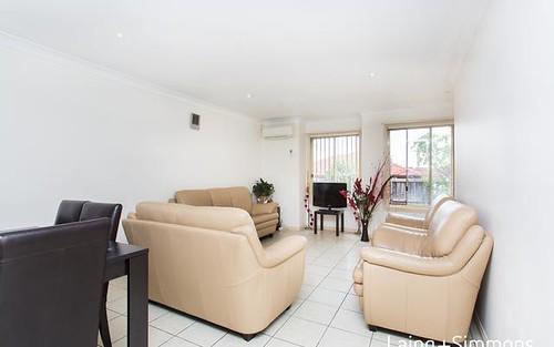 4/511 Woodville Road (enter through Lough Avenue & Lough Lane), Guildford NSW 2161