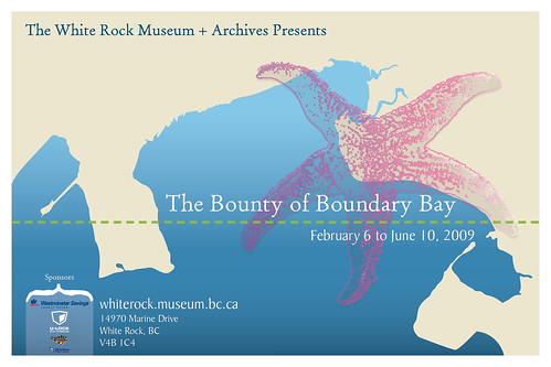 The Bounty of Boundary Bay Promo Card