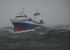 Atlantic Peace (g.noroy) Tags: fish peace atlantic german greenland artic trawler grnland deot gnoroy atlanticpeace bx78g
