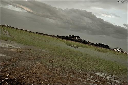 La Muntanyeta dels Sants by ADRIANGV2009