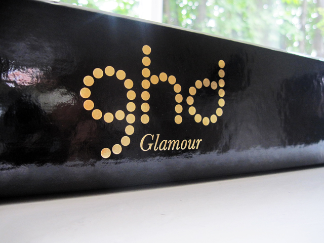 ghd glamour