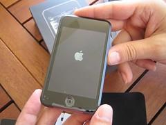 Llegada & Apertura iPod Touch - 24