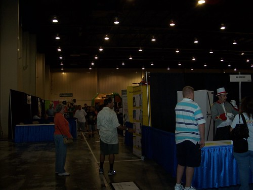 ASL Expo