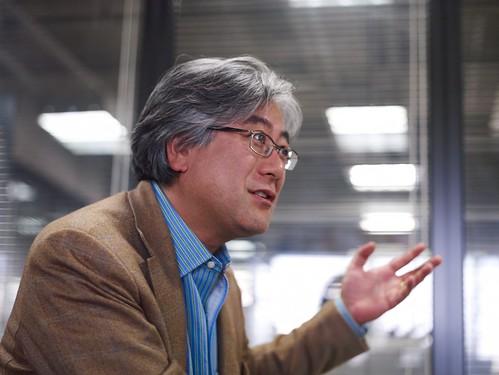 Jun Makihara