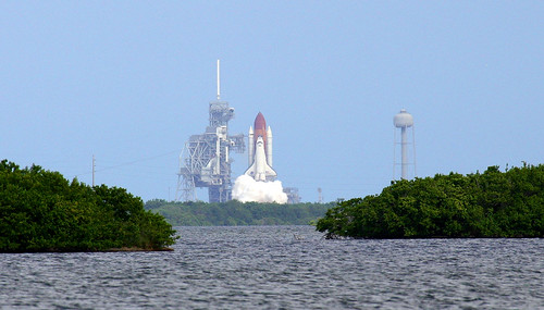 STS-120 launch - 2