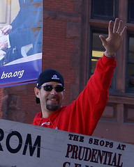 Mike Lowell, World Series MVP