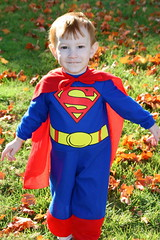 Superman - a.k.a. Kade