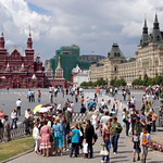 Moscow: State Historical Museum
