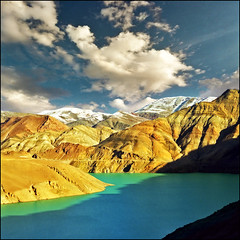 Tibet Turquoise lake inspired (Katarina 2353) Tags: china travel blue wallpaper sky mountain lake snow mountains film nature water clouds landscape photography nikon asia flickr image turquoise inspired paisaje tibet yam backgrounds drok paysage range priroda katarina himalayas himalayan tjkp stefanovic pejza tibetanlandscape platinumheartaward katarinastefanovic katarina2353 mygearandme mygearandmepremium mygearandmebronze mygearandmesilver mygearandmegold mygearandmeplatinum gettylicence