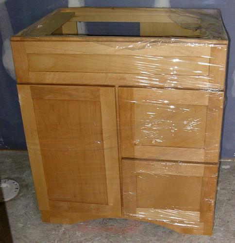 josie bathroom cabinet