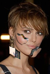 Rb7310bgIF_w (meifembot) Tags: face robot damage cyborg fembot android gynoid  feminoid