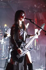 Chthonic, Hard Rock Hell