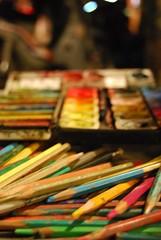 อาวุธของนักวาดภาพระบายสี