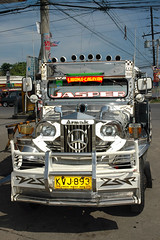 Glittering jeepney in CDO (nigel_xf) Tags: nikon philippines transport d70s nikond70s publictransport nigel jeepney cagayan mindanao philippinejeepney philippinetransport nigelxf