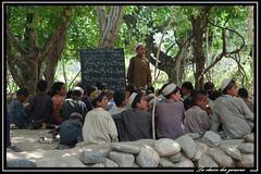 La classe des garçons (Laurent.Rappa) Tags: voyage travel school portrait people afghanistan face children child retrato scene afghan childrens laurentr enfant ritratti ritratto ecole vie regard peuple schoolboys peulpe laurentrappa