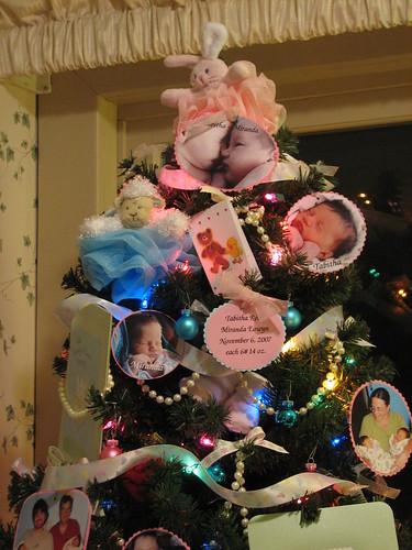 Grand-baby Tree
