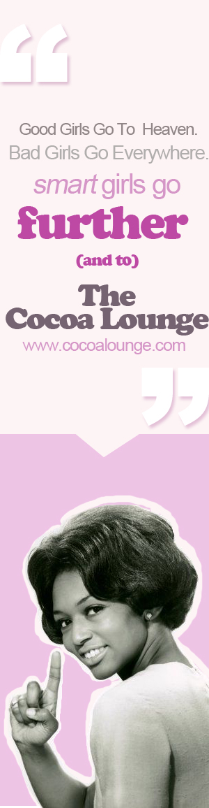 Cocoa Lounge Vintage Promo
