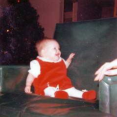 Laura - Christmas 1965