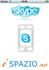 iskype - skype from iphone