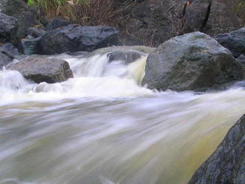 Luffenholtz Creek