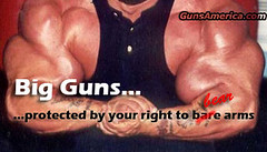Big Guns (gunsamerica1) Tags: gun rights bigguns firearms barearms beararms gunsamerica