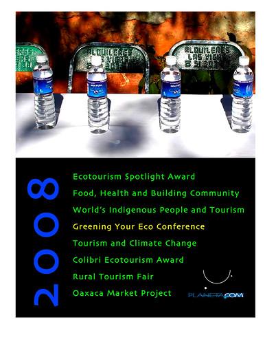 2008 Spotlight Topics