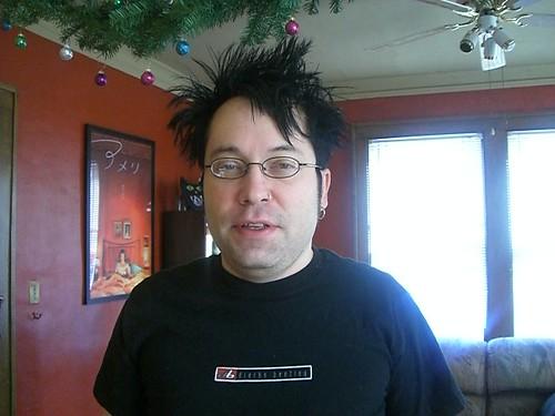 Phillip in Glasses
