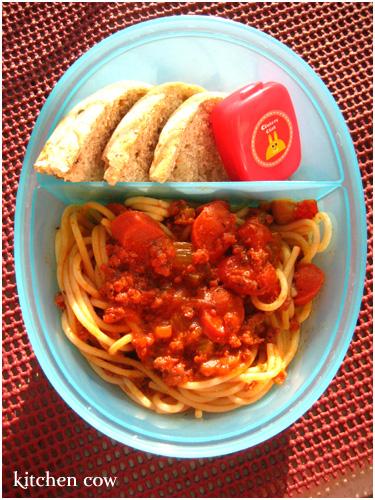 178 Filipino-style Spaghetti