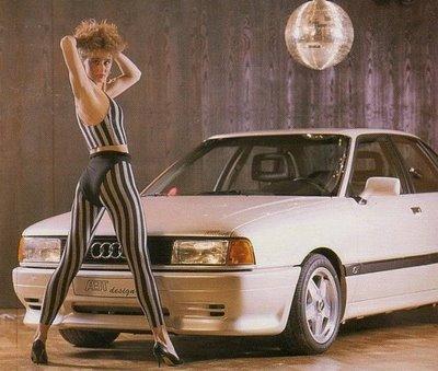 Vintage Car Ads 1