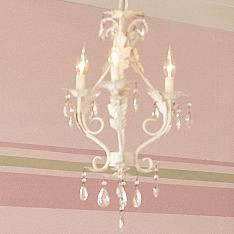 cottage style chandelier