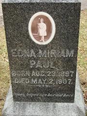 Edna Miriam Paul