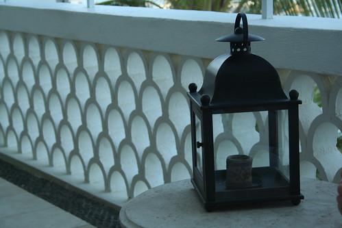 Terrace Lantern