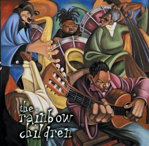 PrinceRainbowChild-CD-Cover