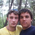 Campamento 2003