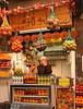 Juice Stall (hazy jenius) Tags: world street city trip travel urban food orange man frutas fruit market juice muslim middleeast photojournalism stall mercado backpack syria bazaar damascus souq oldcity cham global vegetales dimashq ashsham